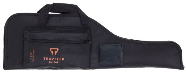 Traveler Guitar Gig Bag - Pro-Series Mod-X