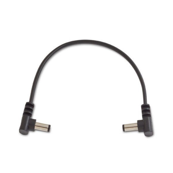 RockBoard Flat Power Cables - Angled/Angled