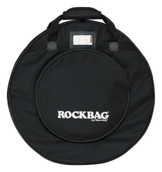 RockBag - Deluxe Line - Cymbal Bags