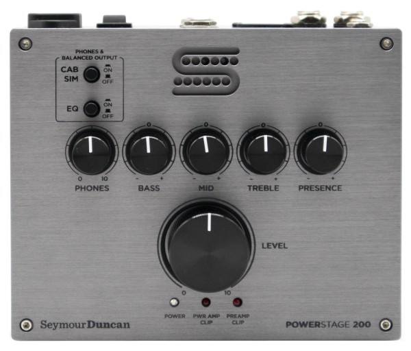 Seymour Duncan PowerStage 200 - Guitar Power Amp