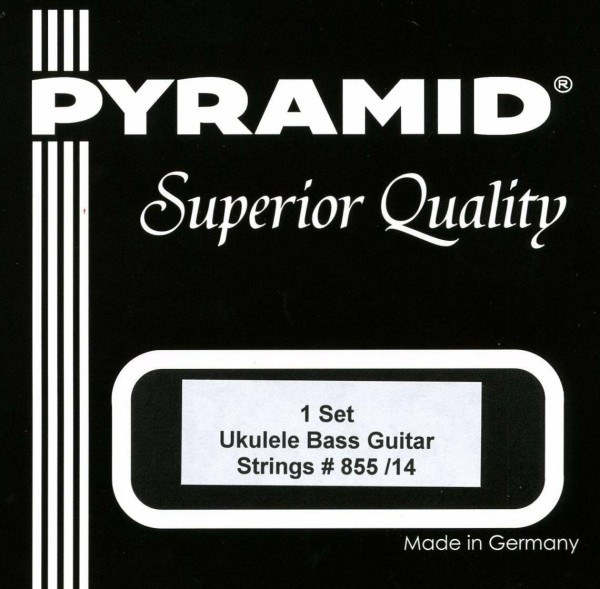 Pyramid Superior Quality U-Bass String Sets