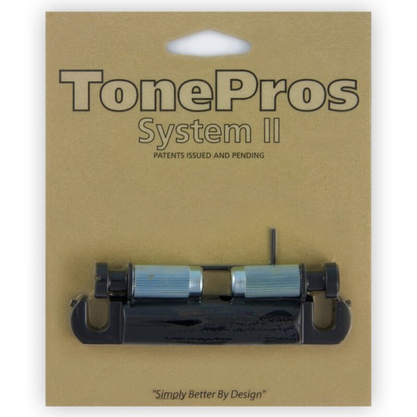 TonePros T1Z - Tailpieces