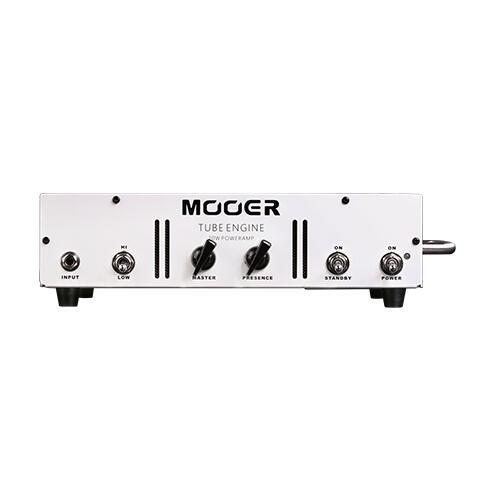 Mooer Tube Engine - 20 Watt Tube Power Amp