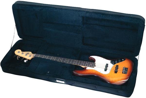 RockCase - Premium Line - Electric Bass Soft-Light Case