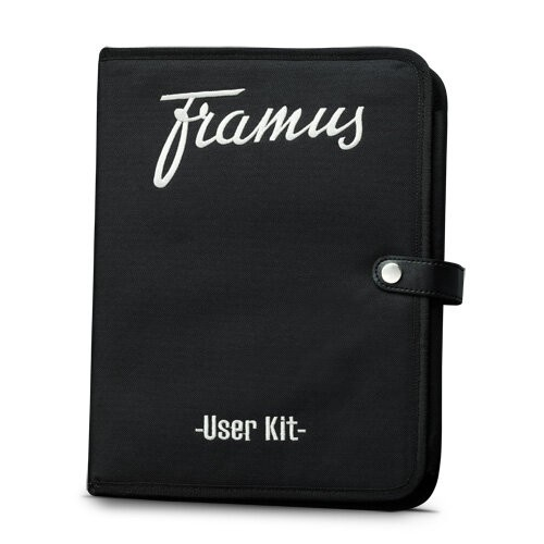 Framus Masterbuilt & Custom Shop User Kits
