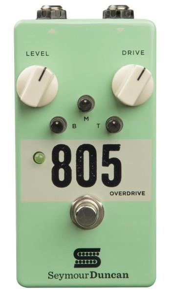 Seymour Duncan 805 - Overdrive