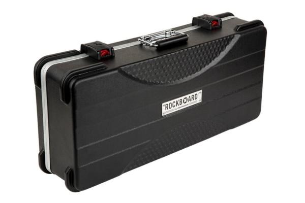 RockBoard Professional ABS Case for RockBoard TRES 3.2 Pedalboard