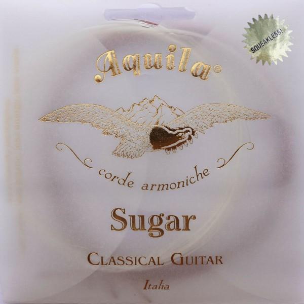 Aquila 155C - Sugar, Classical Guitar String Set, Normal Tension