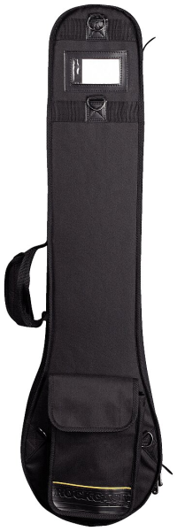 RockCase Deluxe Line Soft-Light Cases - diff. String Instr.