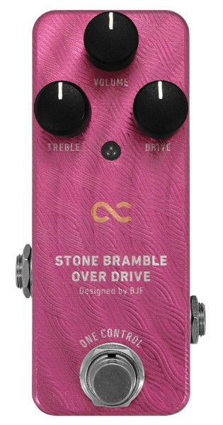 One Control Stone Bramble - Overdrive