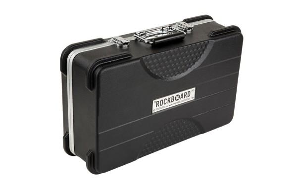 RockBoard Professional ABS Case for RockBoard TRES 3.0 Pedalboard