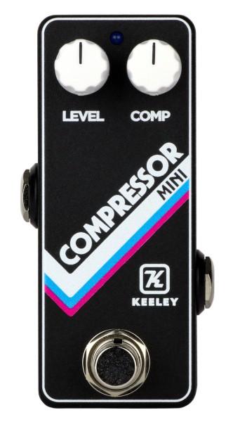 Keeley Compressor Mini - Compressor / Sustainer / Boost
