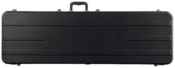 RockCase - Standard Line - Electric Bass ABS Case, rectangular