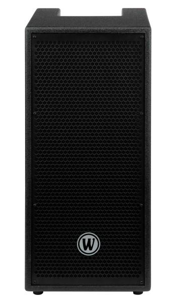 "Warwick Gnome Pro CAB 2/10/4 - Compact Bass Cabinet, 2x10"", 300 Watt"