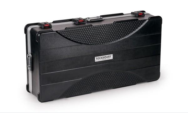 RockBoard Professional ABS Case for RockBoard CINQUE 5.3 Pedalboard