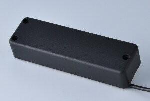 Nordstrand Dual Blade 4, Neodymium Magnets Dual Blade Pickup - 6-String