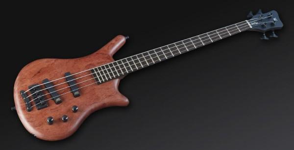 Warwick Custom Shop Thumb Bass, 4-String - Natural Oil Finish - 15-3011