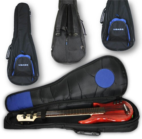 KALA - Deluxe Bags, Solid Body U-Bass