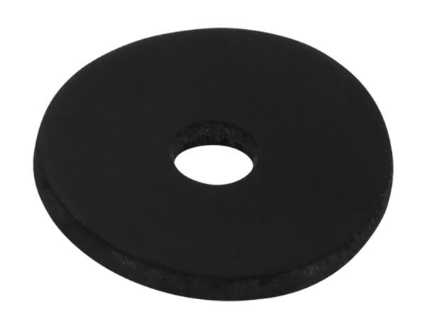 Gummischeibe für Microfon Stand rubber gasket for microphone stand
