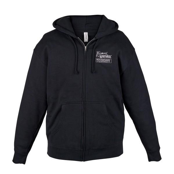 Framus & Warwick Promo - Zipper Hoodie