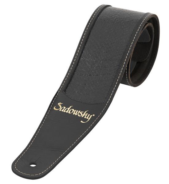 Sadowsky MasterBuilt Genuine Leather Bass Straps