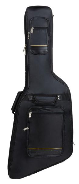 RockBag - Premium Line - Electric Guitar Gig Bag (B.C. Rich Ironbird, Mockingbird, Stealth, Warbeast)