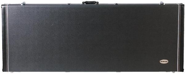 RockCase - Standard Line - BC Rich Beast Bass Hardshell Case - Black