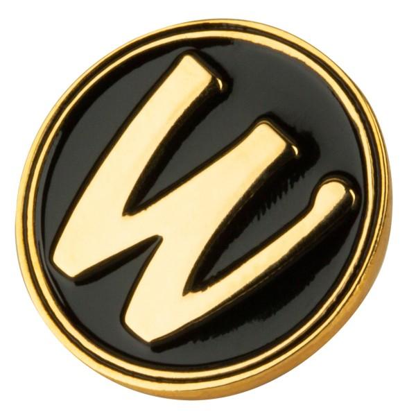Warwick Promo - Warwick Logo Pin