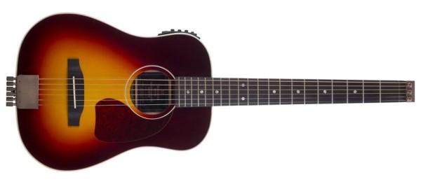 Traveler Guitar - AG-450 E - Sunburst