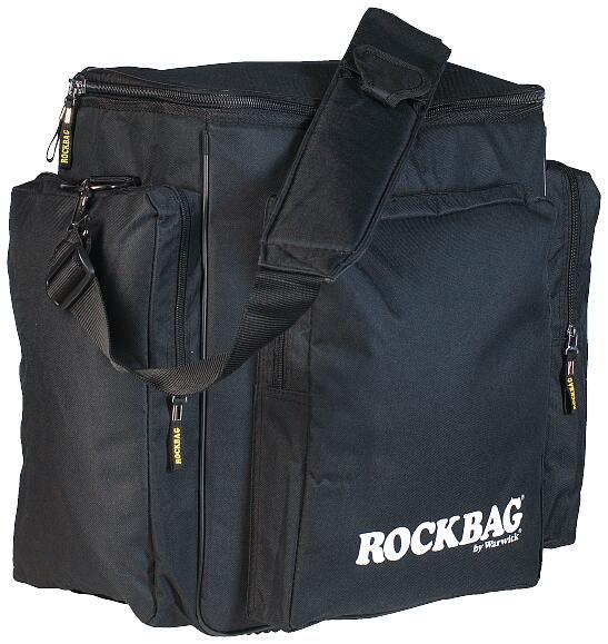 RockBag - Deluxe Line - Combo Road Bag for GK MB 150-SE