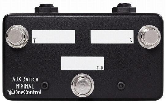 One Control Minimal Series AUX Switch - Remote Control Switch