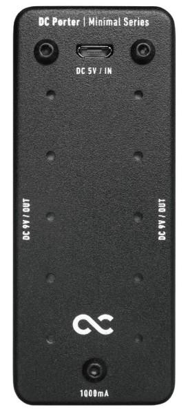 One Control Minimal Series DC Porter - Power Supply