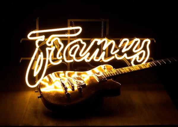 Framus Promo - Neon Lights