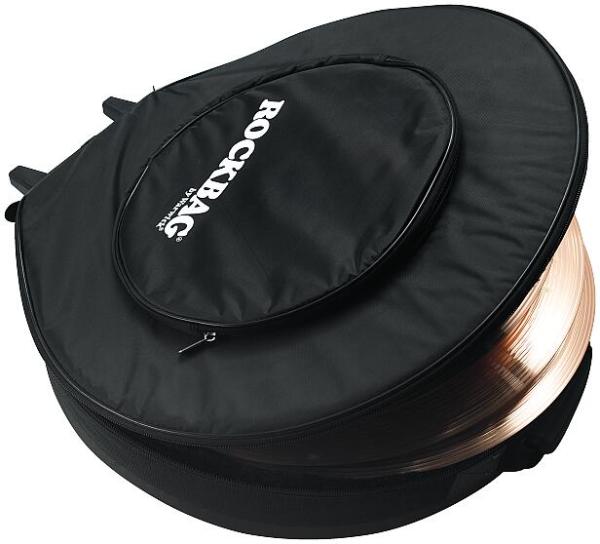 RockBag - Premium Line - Cymbal Trolley, 56 cm / 22 in
