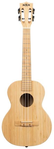 KALA KA-BMB-T - Solid Bamboo Tenor Ukulele, with Bag (UB-T)