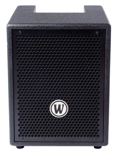 "Warwick Gnome CAB 10/8 - Compact Bass Cabinet, 1x10"", 150 Watt"