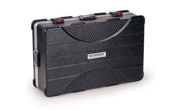 RockBoard Professional ABS Case for RockBoard CINQUE 5.2 Pedalboard