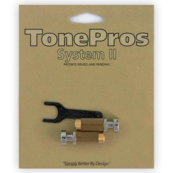 TonePros SM1 - Locking Studs - Metric