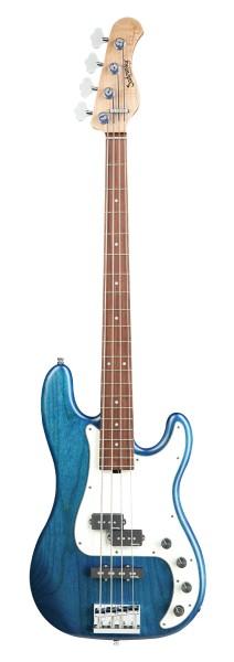 Sadowsky MetroLine 21-Fret Hybrid P/J Bass, Red Alder Body, 4-String