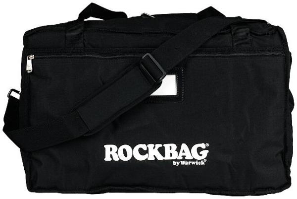 RockBag - Deluxe Line - Cajon La Peru Bag