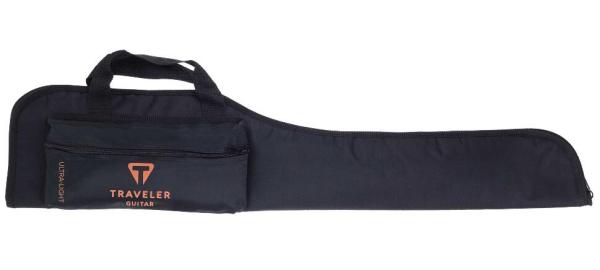 Traveler Guitar - Deluxe Gig Bag - Bass, Ultra Light Model