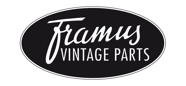 Framus Vintage Parts - Hardware and Spare Parts